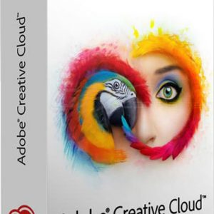 Adobe CC Master Collection