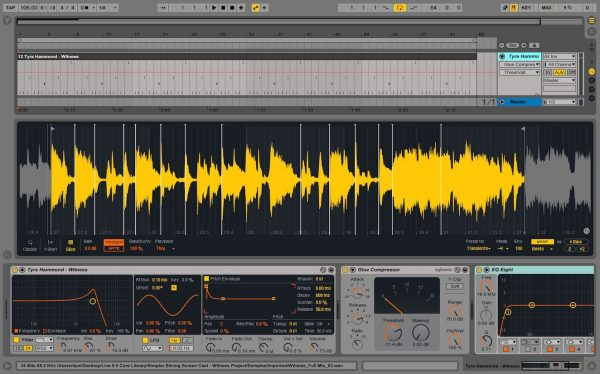 Ableton Live Suite v10.1 for Win & Mac 4
