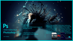 Adobe Photoshop CC 2020 (Mac) 2