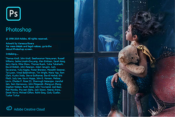 Adobe Photoshop CC 2020 (Mac) 1