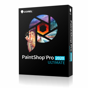 corel paintshop 2020 ultimate