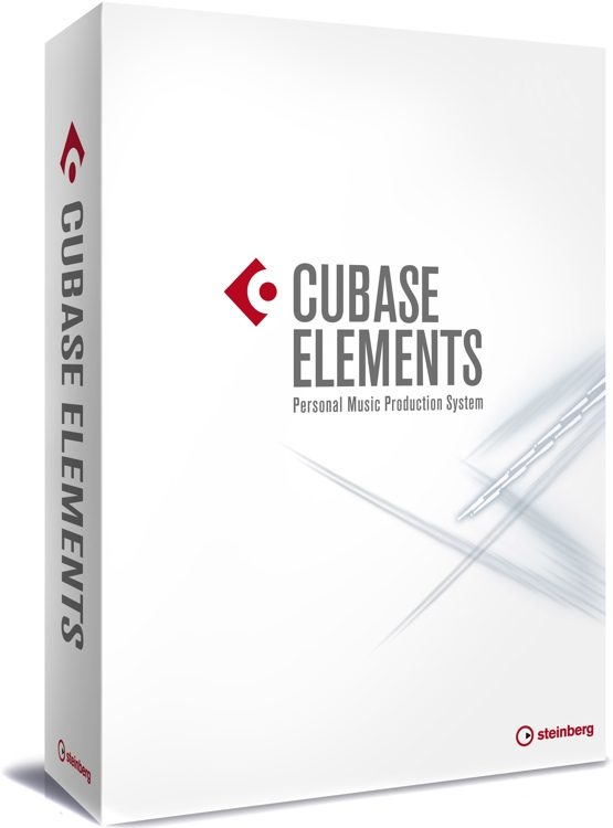 Cubase LE AI Elements 8.0.20 1