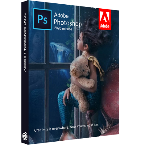 Adobe Photoshop CC 2020 (Mac) 4