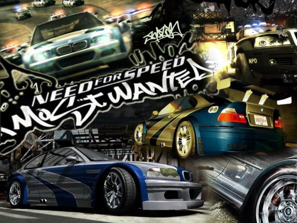 Need For Speed Most Wanted 2012 2