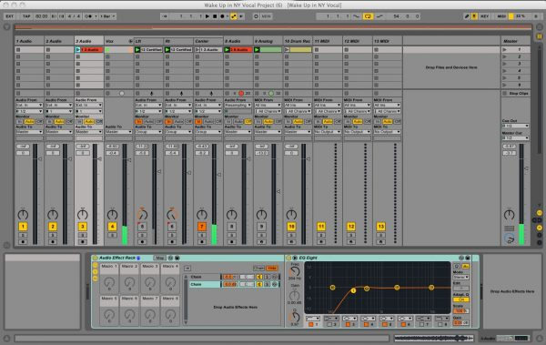 Ableton Live Suite v10.1 for Win & Mac 3