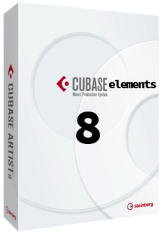Cubase LE AI Elements 8.0.20 3
