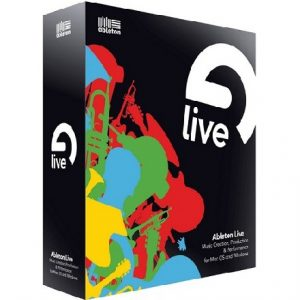 ableton live suite 9.5 win x86 x64