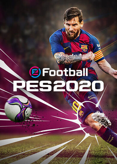 eFootball PES 2020 (PC) 6