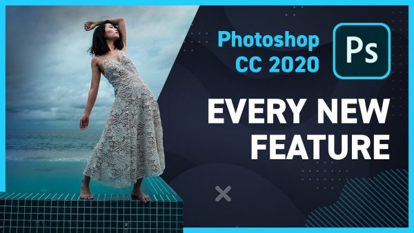 Adobe Photoshop CC 2020 (Mac) 3