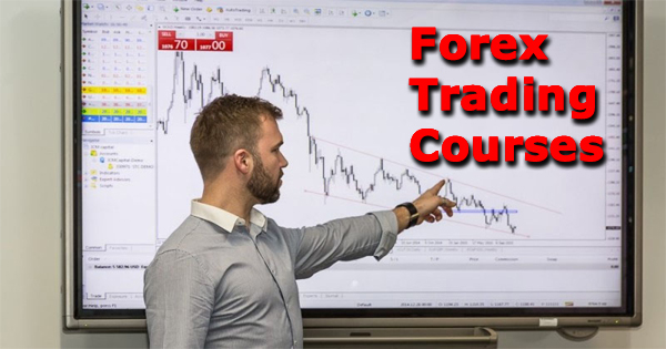 Forex Trading Course - Level1 (Pip Fisher) 6