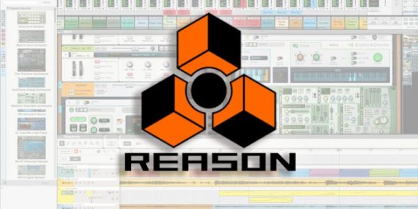 Propellerhead Reason Limited (Win) 3