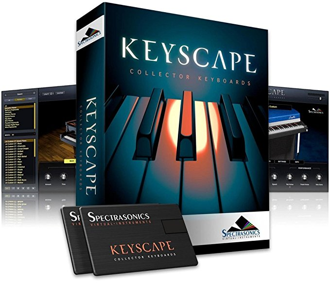 Keyscape (Win) 2