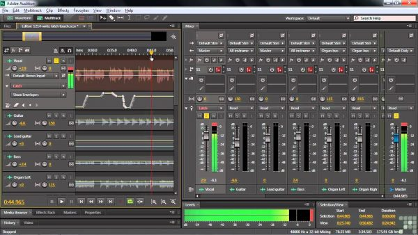 Adobe Audition CC 2020 v13 Pre-Activated 9