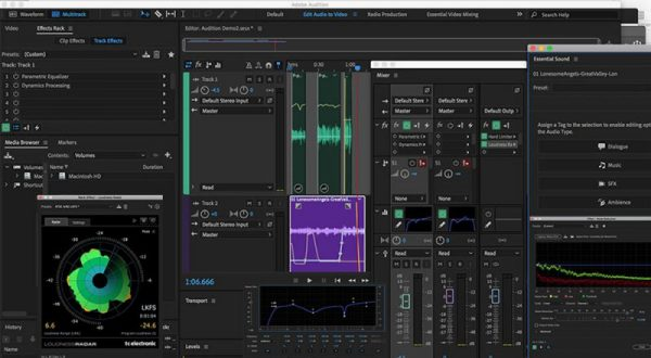 Adobe Audition CC 2020 v13 Pre-Activated 7