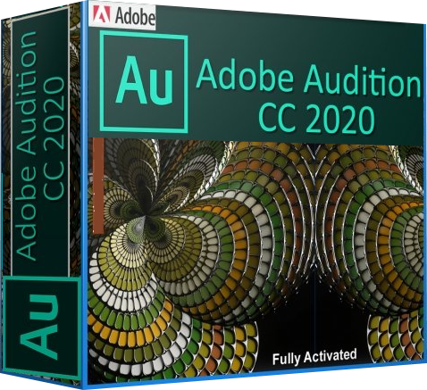 Adobe Audition CC 2020 v13 Pre-Activated 1