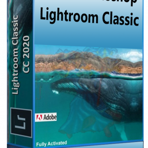adobe lightroom cc 2020