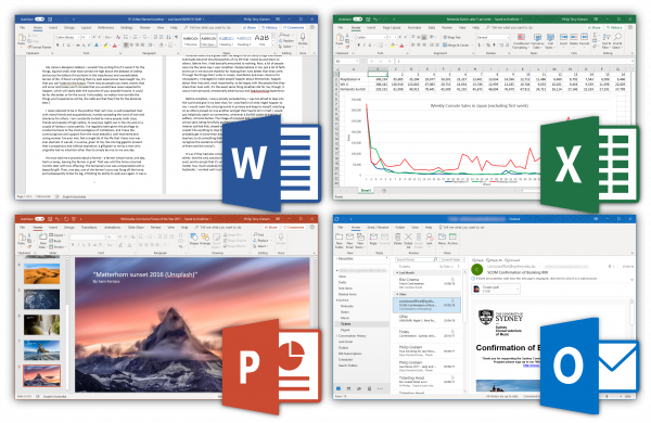 Microsoft Office 2019 Professional Plus 6