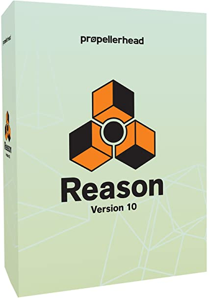 Propellerhead Reason Music Collection 10 1