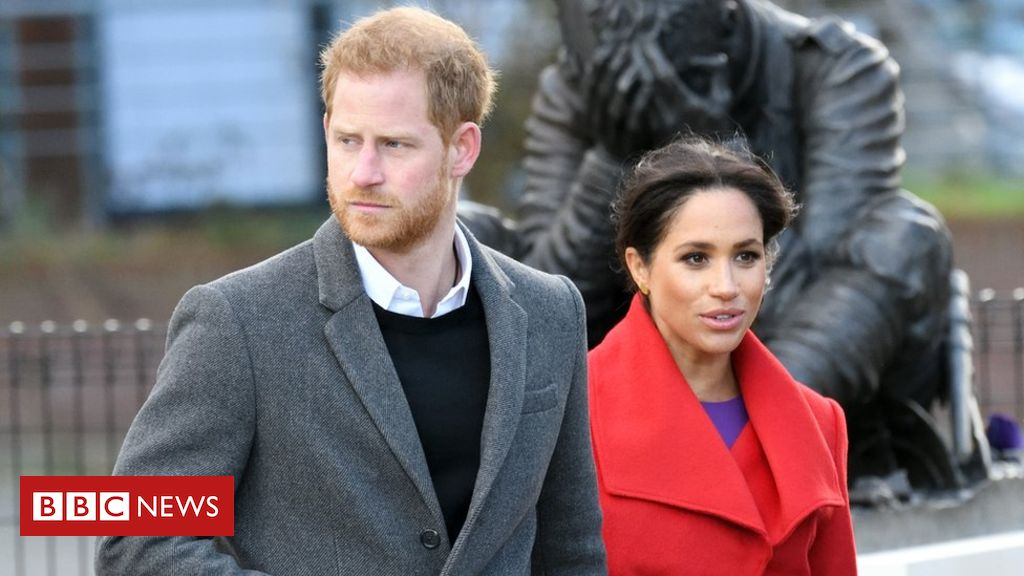 Texts by Meghan and Harry to her father revealed