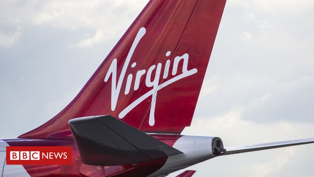 Virgin Atlantic will fold without aid, Branson warns