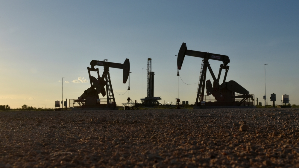 Crash! US crude futures turn negative for first time in history
