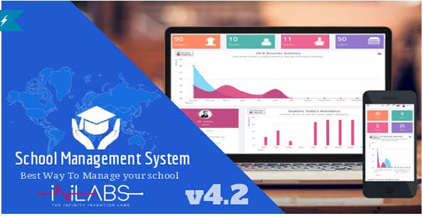 School Management System Plus Setup 4