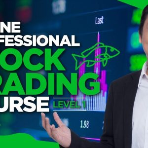 stock trading by Adam Khoo - Full Course