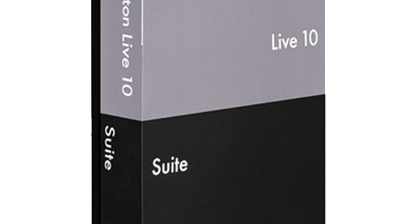 Ableton Live Suite v10.1 for Win & Mac 1
