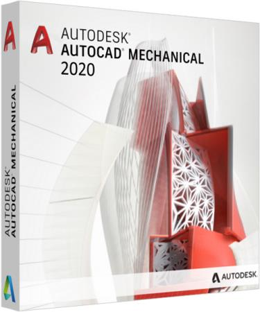 Autodesk AutoCAD Mechanical 2020