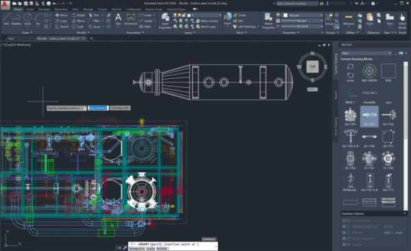 Autodesk AutoCAD Mechanical 2020 1