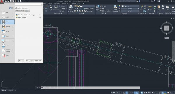 Autodesk AutoCAD Mechanical 2020 2