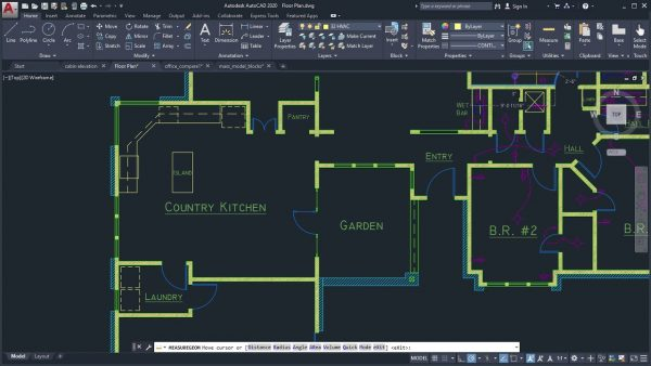 Autodesk AutoCAD Mechanical 2020 4