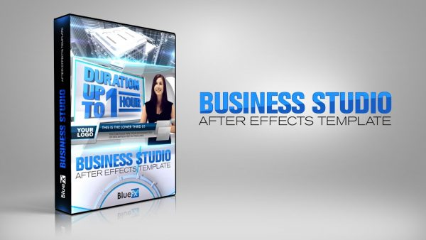 BlueFX – The Virtual Studio Bundle