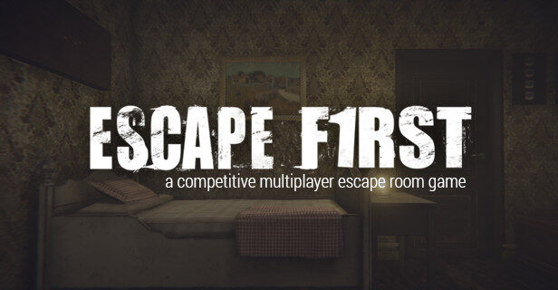 Escape First 2019 1