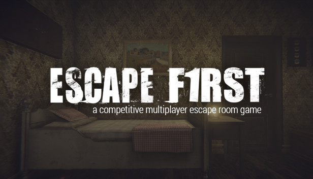 Escape First 2019 Techlover