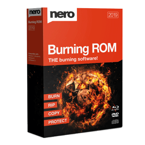 Nero Burning ROM 2020 v22.0