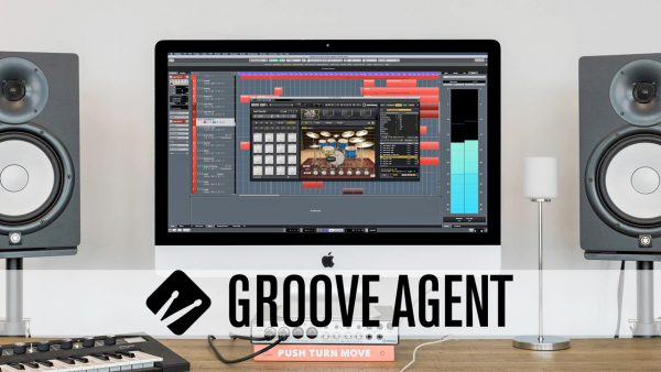 Steinberg Groove Agent 5 1