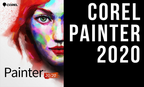 Corel Painter 2020 4