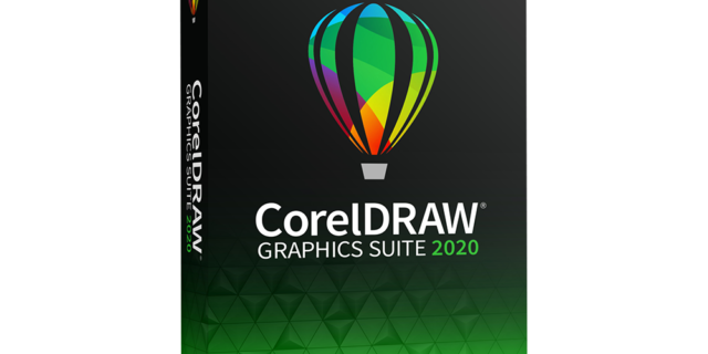CorelDRAW Graphics Suite 2020 1