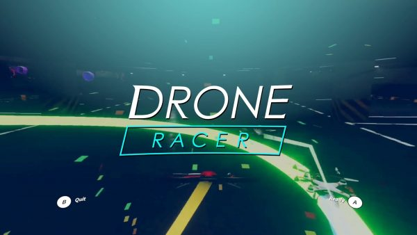 Drone Racer 1