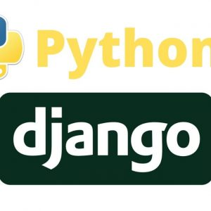 Python and Django Full Stack Web Developer Bootcamp