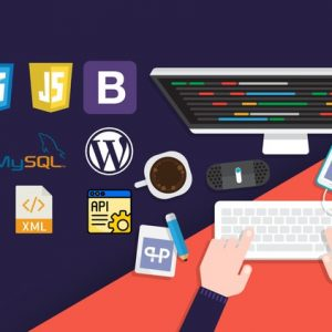 The Complete 2020 Web Development Bootcamp