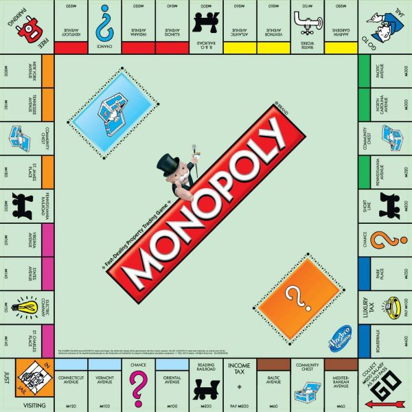 Monopoly (Millionaire Game) Android Version 1