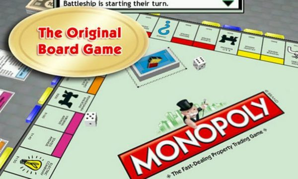 Monopoly (Millionaire Game) Android Version 2
