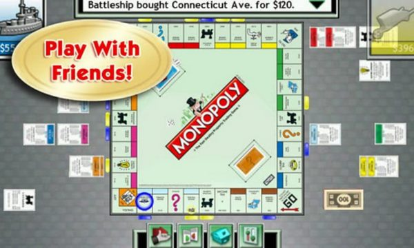 Monopoly (Millionaire Game) Android Version 4