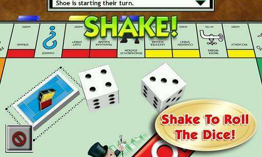 Monopoly (Millionaire Game) Android Version 5