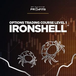Options Trading_Options-Ironshell