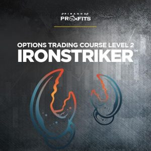 Options Trading_Options-Ironstriker