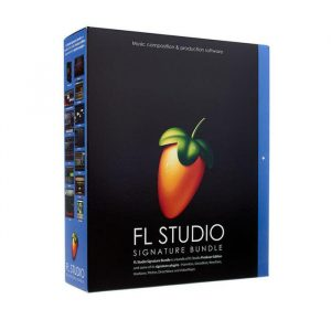 FL Studio 20.7 Producer Edition (Signature Bundle)