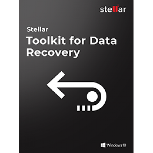 Stellar Toolkit for Data Recovery 9.0.0.5